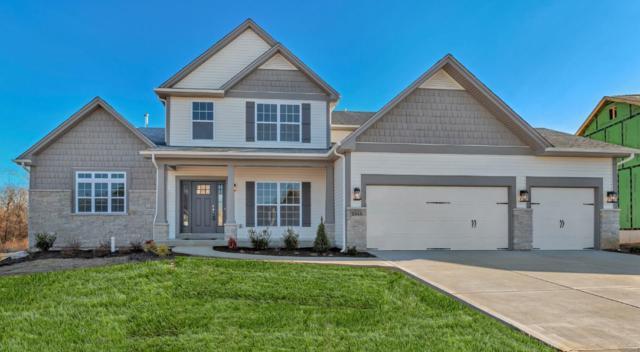 2344 De La Croix Avenue, Saint Charles, MO 63301 (#18078801) :: The Becky O'Neill Power Home Selling Team