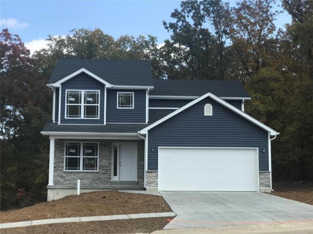 10424 Dys Drive, Hillsboro, MO 63050 (#18080314) :: Walker Real Estate Team