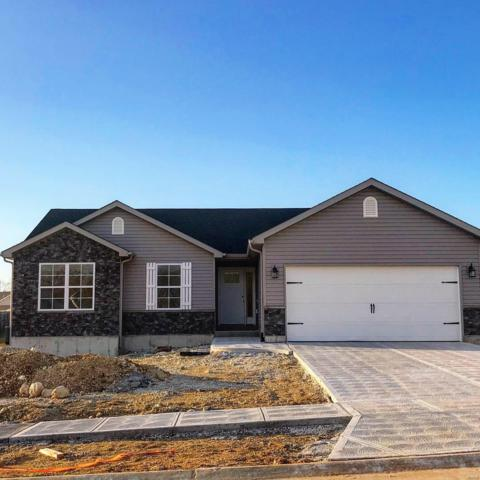 831 Hawks Circle Drive, Hillsboro, MO 63050 (#18082042) :: Walker Real Estate Team