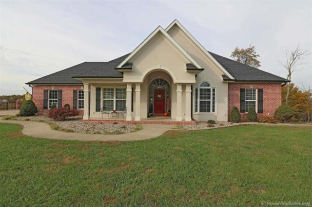 233 Lonesome Cove, Jackson, MO 63755 (#18084906) :: Holden Realty Group - RE/MAX Preferred