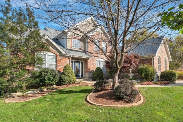 1402 Lucerne Place, Weldon Spring, MO 63304 (#18084925) :: Clarity Street Realty