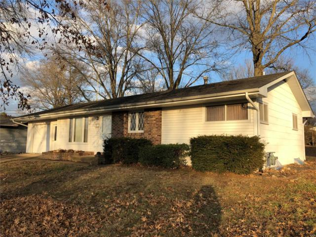 43 Frank St, Union, MO 63084 (#18090549) :: RE/MAX Professional Realty