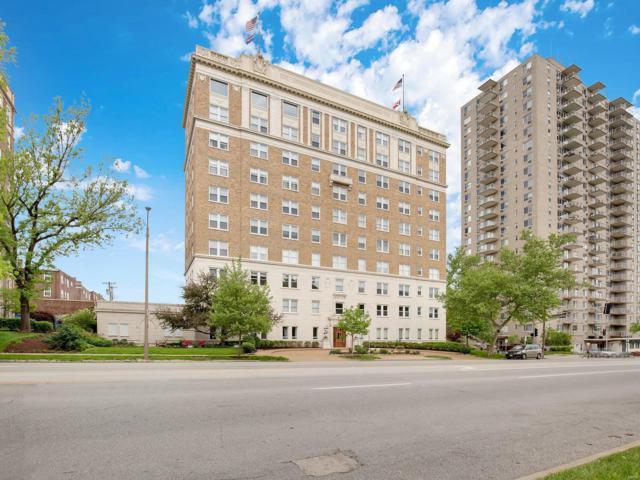 701 S Skinker Boulevard #1001, St Louis, MO 63105 (#18090590) :: Peter Lu Team