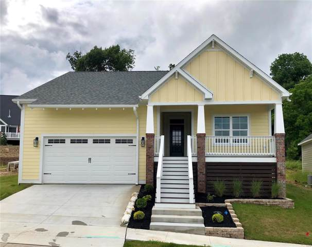 2967 Pine Hill Spur, Cape Girardeau, MO 63701 (#18094839) :: The Kathy Helbig Group