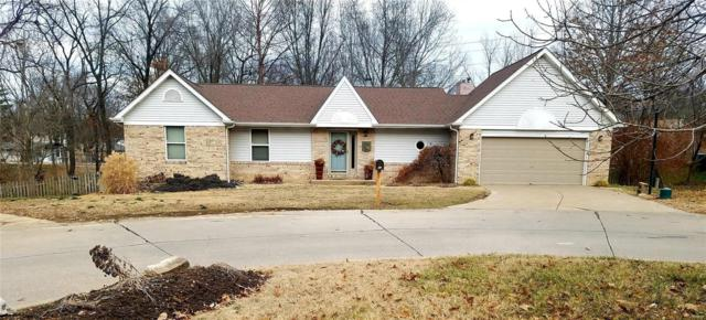 915 Hanna Oaks Ct, Manchester, MO 63021 (#19000056) :: HergGroup St. Louis