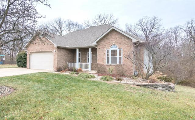 8700 Wildewood Drive, Worden, IL 62097 (#19002360) :: St. Louis Finest Homes Realty Group