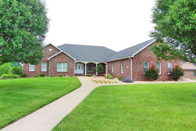 1868 Watson, Jackson, MO 63755 (#19014082) :: Kelly Hager Group | TdD Premier Real Estate