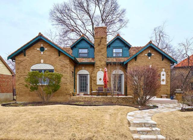 7219 Colgate Avenue, St Louis, MO 63130 (#19015907) :: Clarity Street Realty