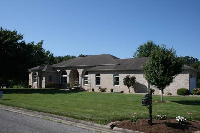 5135 White Oak Drive, Smithton, IL 62285 (#19017955) :: RE/MAX Professional Realty