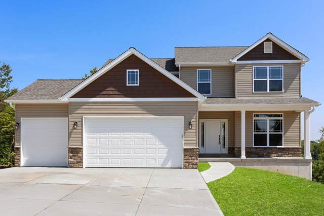 2312 Valleyview Drive, Barnhart, MO 63012 (#19036452) :: The Kathy Helbig Group