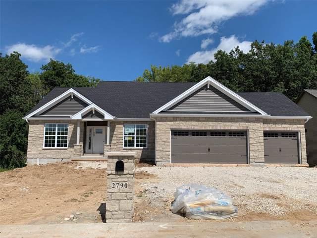2790 Earth Crest, Washington, MO 63090 (#19043793) :: Walker Real Estate Team