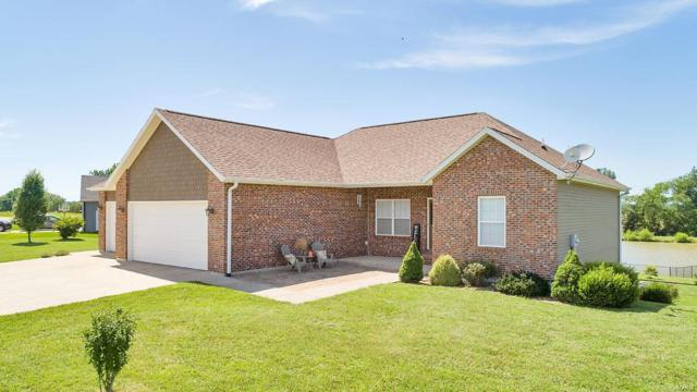 701 Lakeview Crossing, Cape Girardeau, MO 63701 (#19044247) :: RE/MAX Professional Realty
