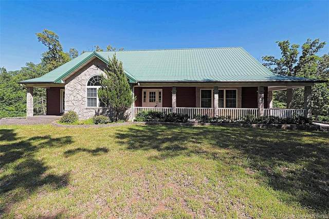 12454 Stoney Point Road, Bonne Terre, MO 63628 (#19046787) :: St. Louis Finest Homes Realty Group