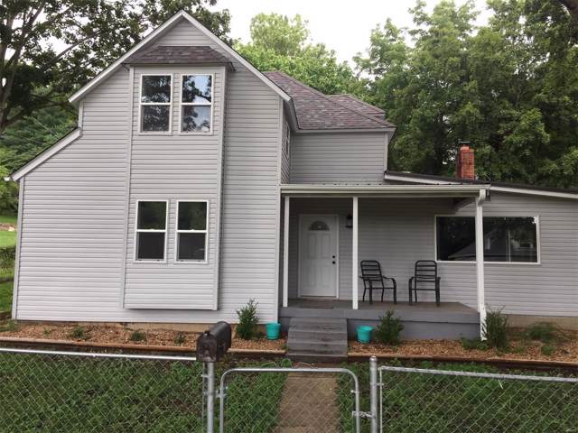 408 West Green Street, Piedmont, MO 63957 (#19053021) :: Holden Realty Group - RE/MAX Preferred