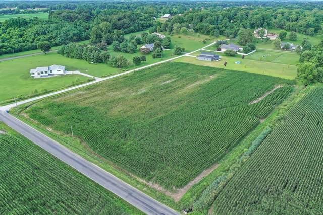 0 Fields Creek Lot 4, Edwardsville, IL 62025 (#19059035) :: Clarity Street Realty