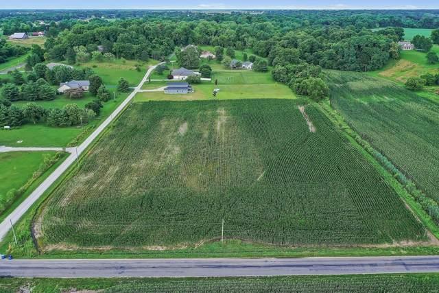 0 Fields Creek Lot 14, Edwardsville, IL 62025 (#19059042) :: Clarity Street Realty