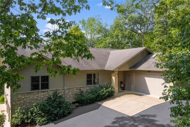 3465 Whitsetts Fork Road, Wildwood, MO 63038 (#19060228) :: Walker Real Estate Team