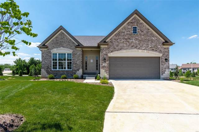 745 Ridgepointe Court, Lake St Louis, MO 63367 (#19061033) :: The Becky O'Neill Power Home Selling Team