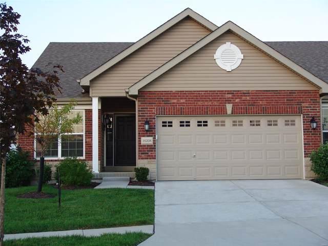 16208 Amber Vista, Ellisville, MO 63021 (#19064700) :: RE/MAX Professional Realty