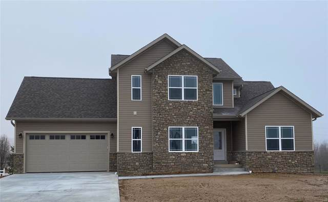 1664 Redbud Court, Perryville, MO 63775 (#19067813) :: Sue Martin Team