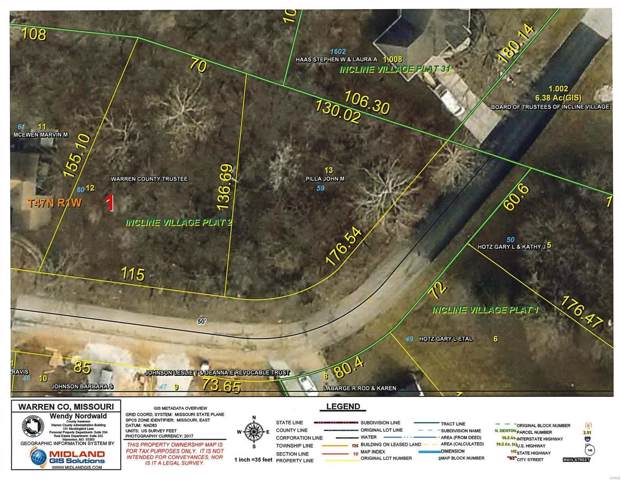 59 Hawthorne Road, Foristell, MO 63348 (#19071290) :: Holden Realty Group - RE/MAX Preferred