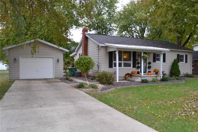 564 S 5th Street, BREESE, IL 62230 (#19079800) :: St. Louis Finest Homes Realty Group
