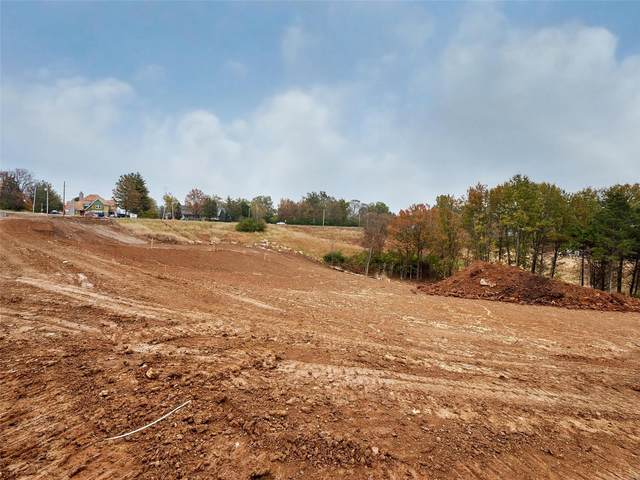 6 Lt 6 Belcrest Estates Tbb, Town and Country, MO 63131 (#19088465) :: Parson Realty Group