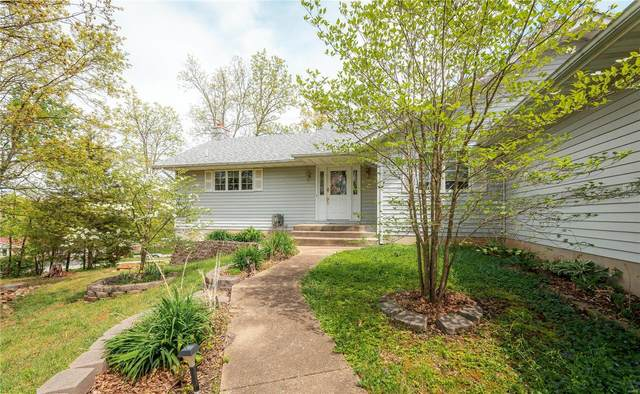 902 Hilltop Drive, Sullivan, MO 63080 (#20000904) :: The Becky O'Neill Power Home Selling Team