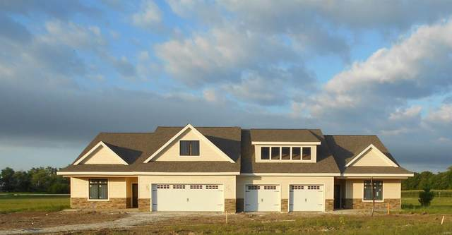 2031 Serenade, Troy, IL 62294 (#20001045) :: The Becky O'Neill Power Home Selling Team