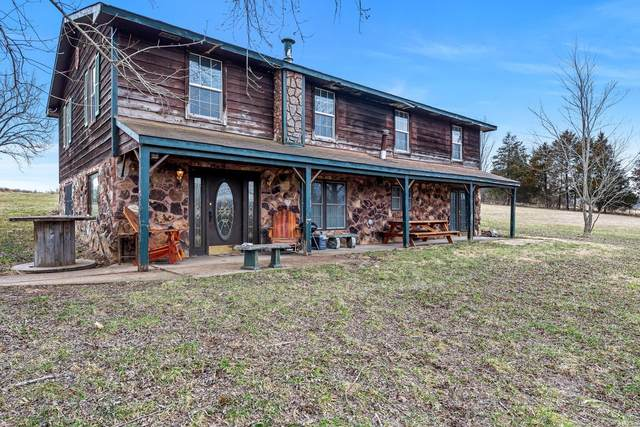 5448 E Anding, Catawissa, MO 63015 (#20007231) :: The Becky O'Neill Power Home Selling Team