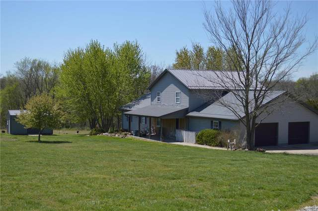 29480 Highway Mm, Lebanon, MO 65536 (#20007742) :: The Becky O'Neill Power Home Selling Team