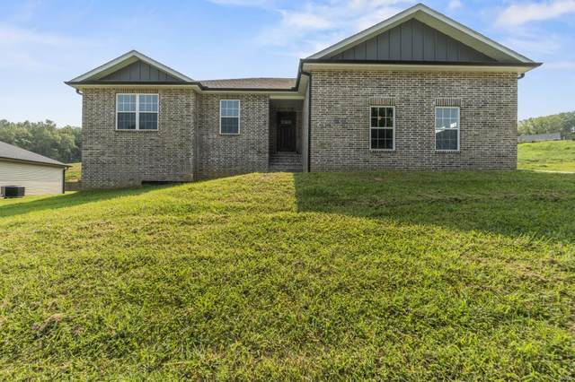 3509 Old Hopper, Cape Girardeau, MO 63701 (#20009008) :: Kelly Hager Group | TdD Premier Real Estate