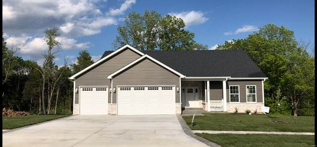 115 Winter Wheat Trail, Pacific, MO 63069 (#20010364) :: Clarity Street Realty