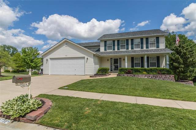1730 Chestnut Farms Court, Fenton, MO 63026 (#20015325) :: St. Louis Finest Homes Realty Group