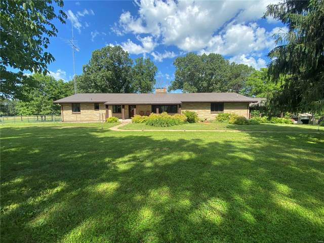 6719 Highway 63, Houston, MO 65483 (#20018391) :: RE/MAX Vision
