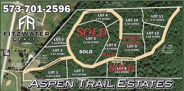 3 Aspen Trail Dr, Potosi, MO 63664 (#20019641) :: Clarity Street Realty