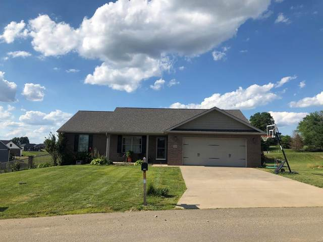 130 Starlight, Cape Girardeau, MO 63701 (#20020879) :: Parson Realty Group