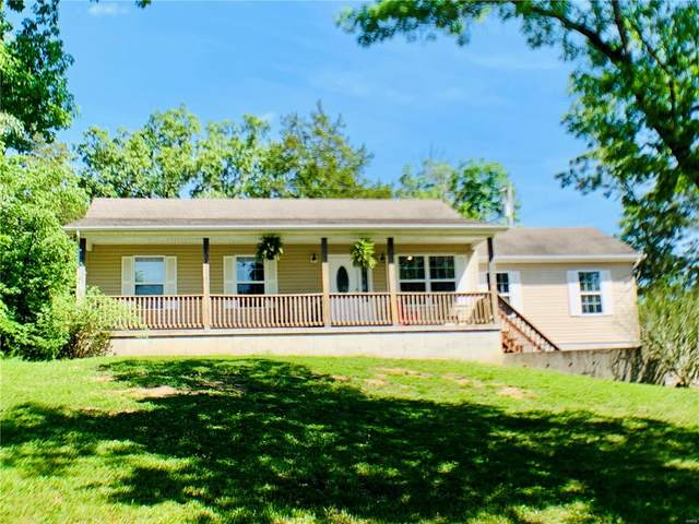 646 Rue Claudine, Bonne Terre, MO 63628 (#20032068) :: Parson Realty Group