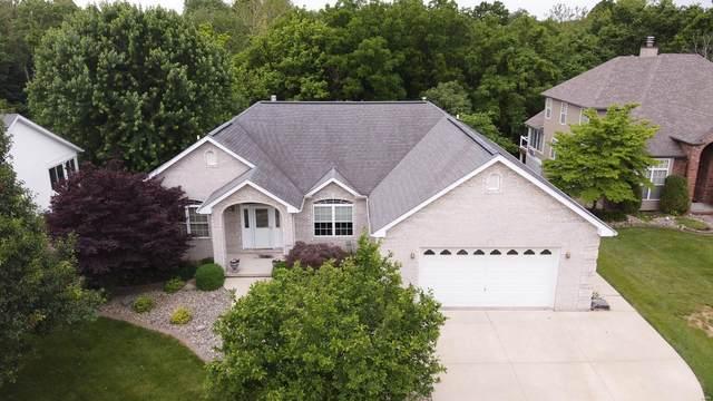 1805 Augusta, Edwardsville, IL 62025 (#20039948) :: Parson Realty Group