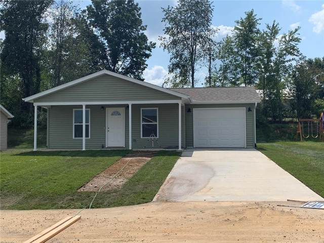 179 Southview Drive, Jackson, MO 63755 (#20040119) :: The Becky O'Neill Power Home Selling Team