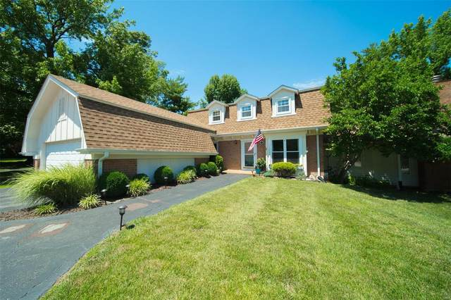 12869 Highstone Drive, St Louis, MO 63146 (#20044746) :: The Becky O'Neill Power Home Selling Team