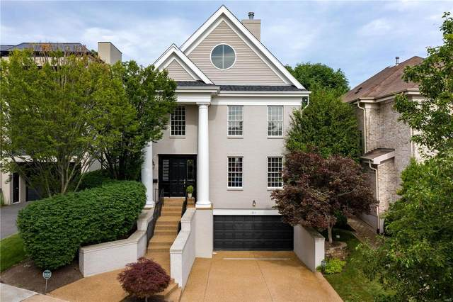 321 N Central Avenue, Clayton, MO 63105 (#20045319) :: The Becky O'Neill Power Home Selling Team
