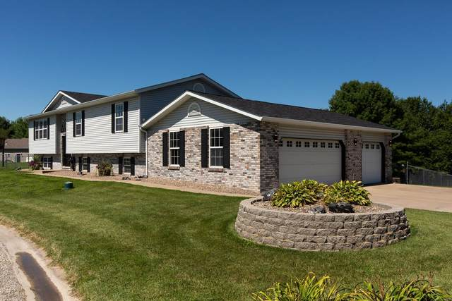 34052 Canoe Court, Brighton, IL 62012 (#20047346) :: Tarrant & Harman Real Estate and Auction Co.