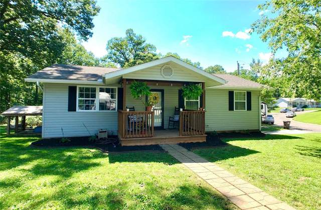 15337 Jeffrey Lane, Brighton, IL 62012 (#20054641) :: The Becky O'Neill Power Home Selling Team