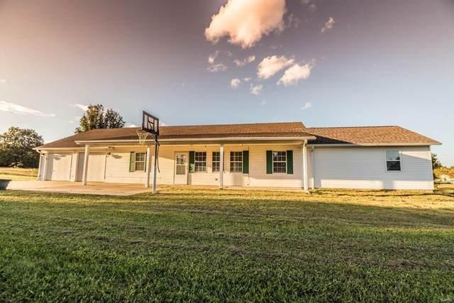 131 Lauren Lane, Poplar Bluff, MO 63901 (#20055656) :: Parson Realty Group