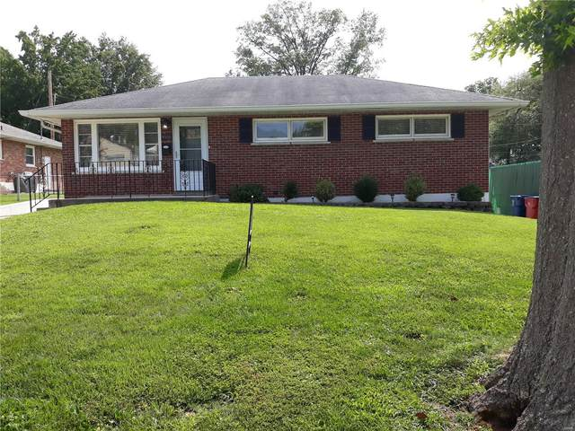 9906 Timothy, St Louis, MO 63123 (#20055941) :: RE/MAX Vision