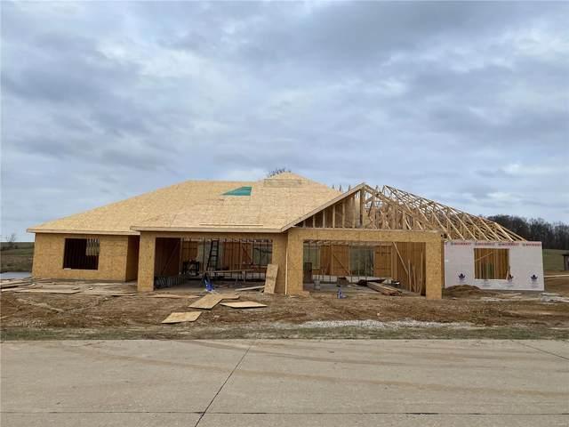 3567 Baldwin Drive, Cape Girardeau, MO 63701 (#20058984) :: Jeremy Schneider Real Estate