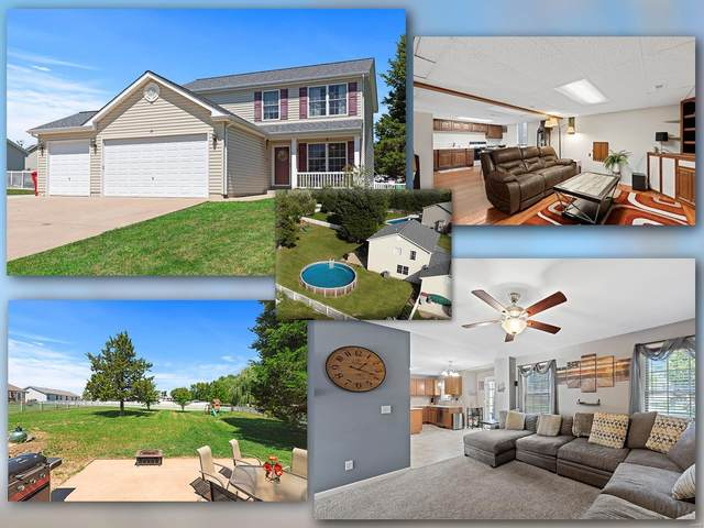 21 Selleck Court, Troy, MO 63379 (#20058991) :: The Becky O'Neill Power Home Selling Team
