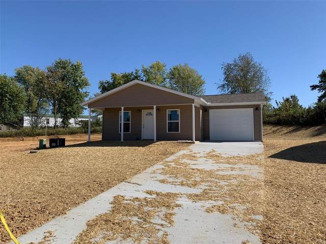 236 Southview Drive, Jackson, MO 63755 (#20062715) :: Parson Realty Group