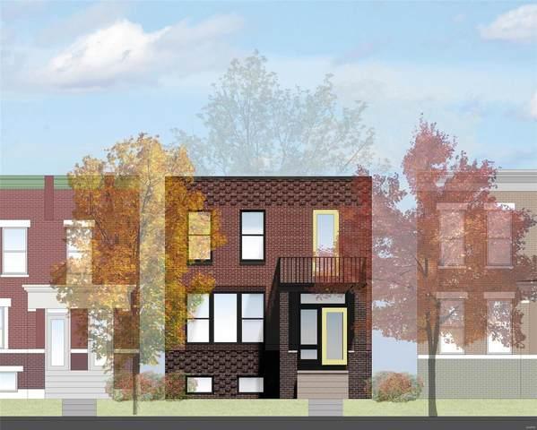 3411 Vista Avenue, St Louis, MO 63104 (#20072452) :: Parson Realty Group